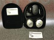 BOSE Headphones QC3